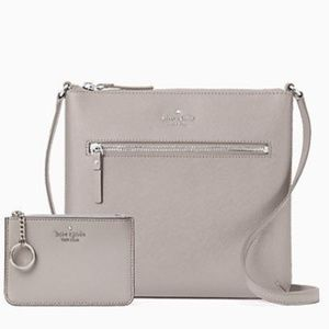 Kate Spade Laurel Way Rima and Bitsy | NWT